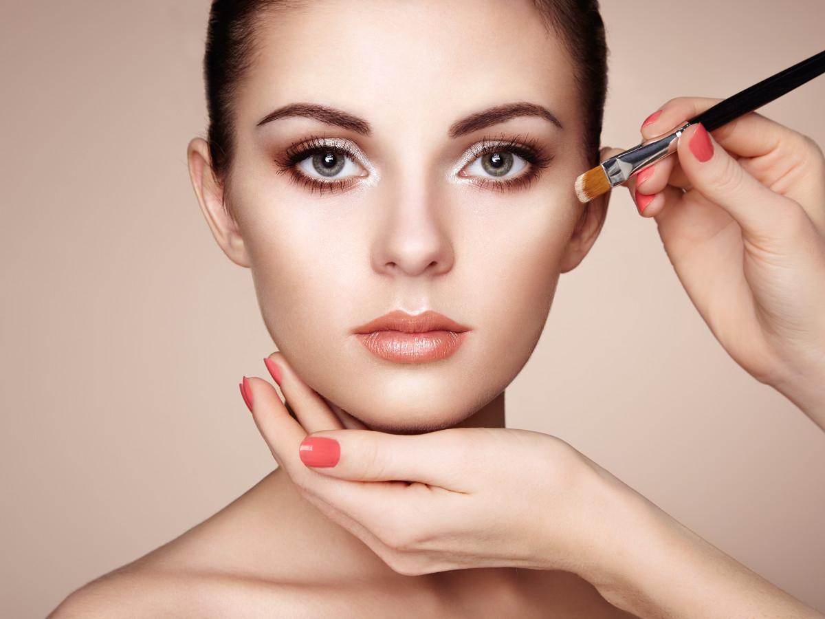 Как подобрать макияж?