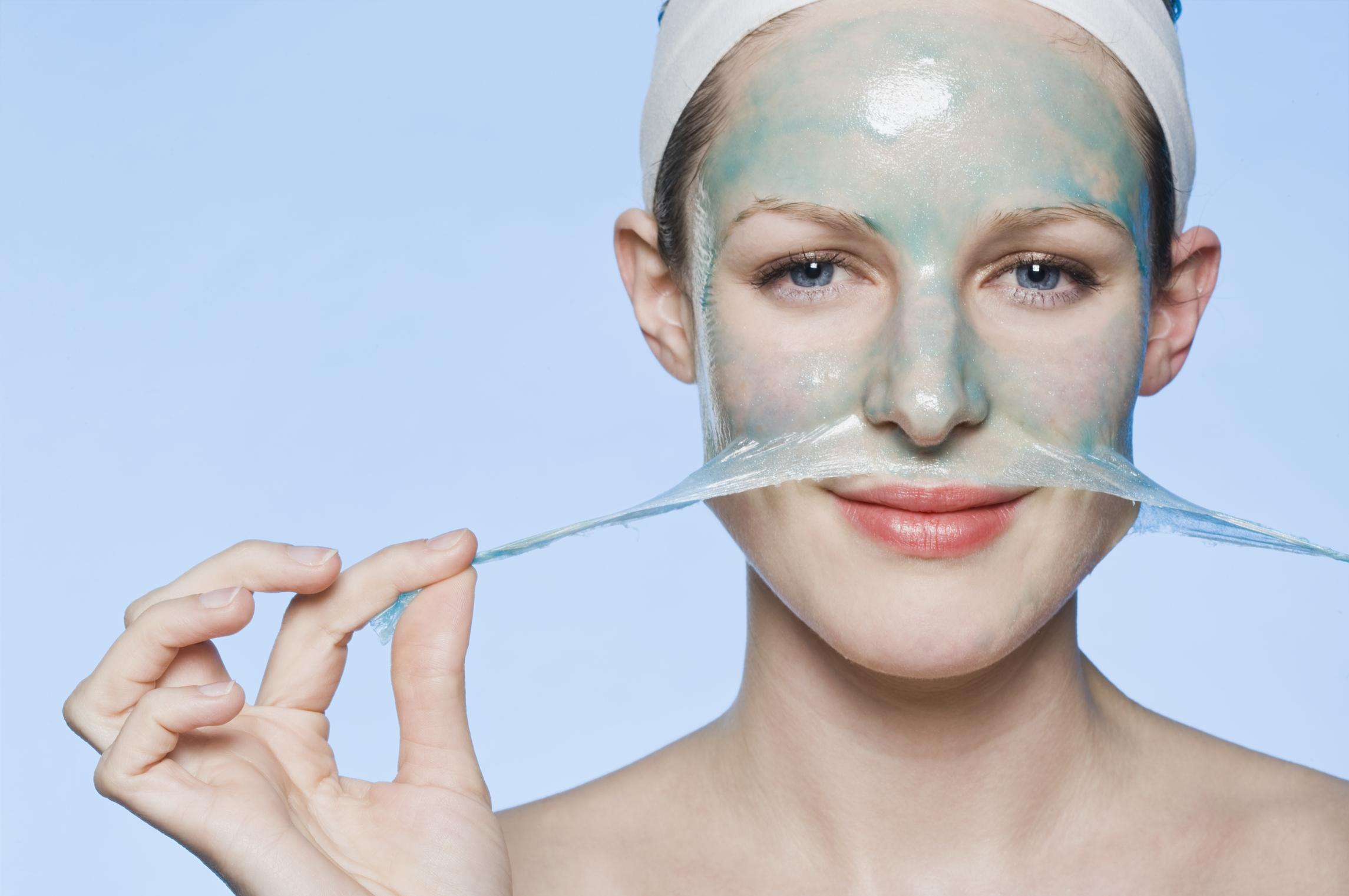 Как правильно держать в порядке и тонусе жирную кожу лица