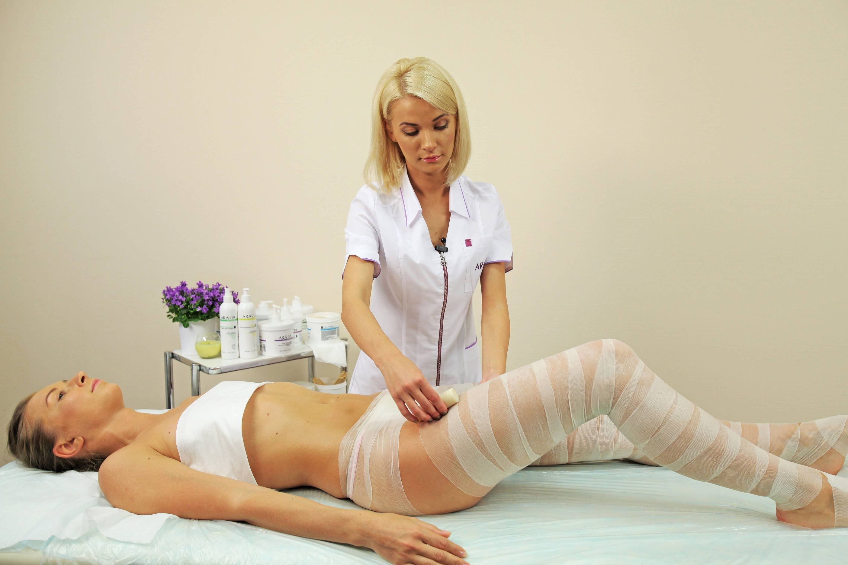 Что нужно знать о процедуре обертывания?