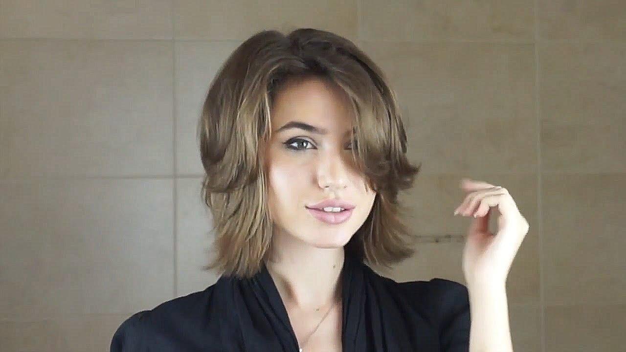 Как добавить волосам объём?