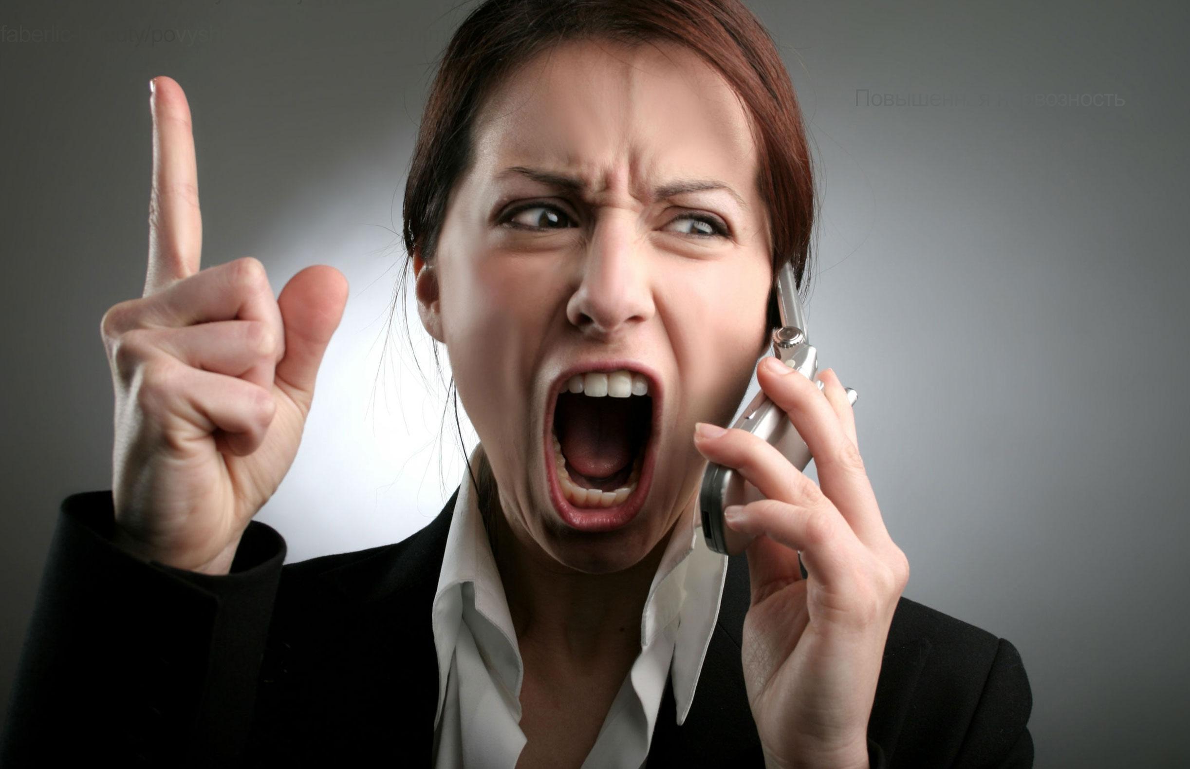 Нервозность: симптомы, причины, лечение