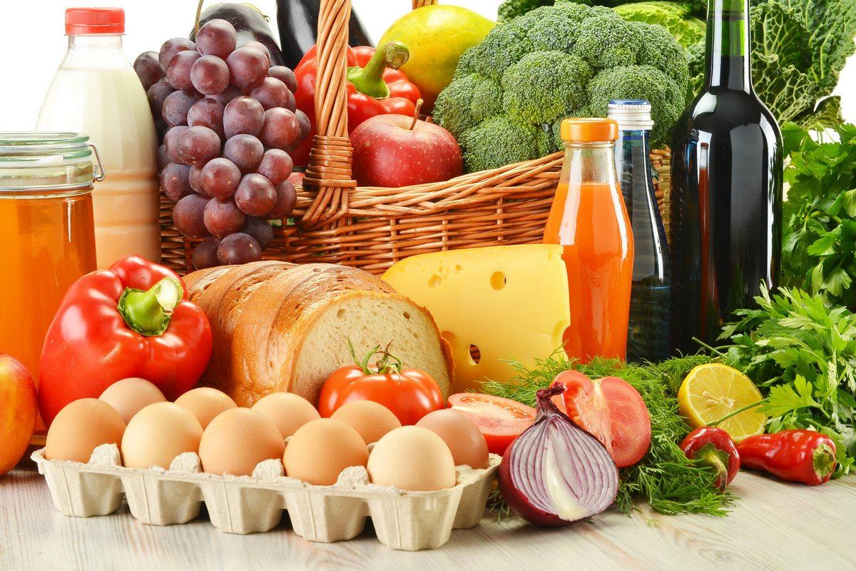Какие продукты вредят нашей коже