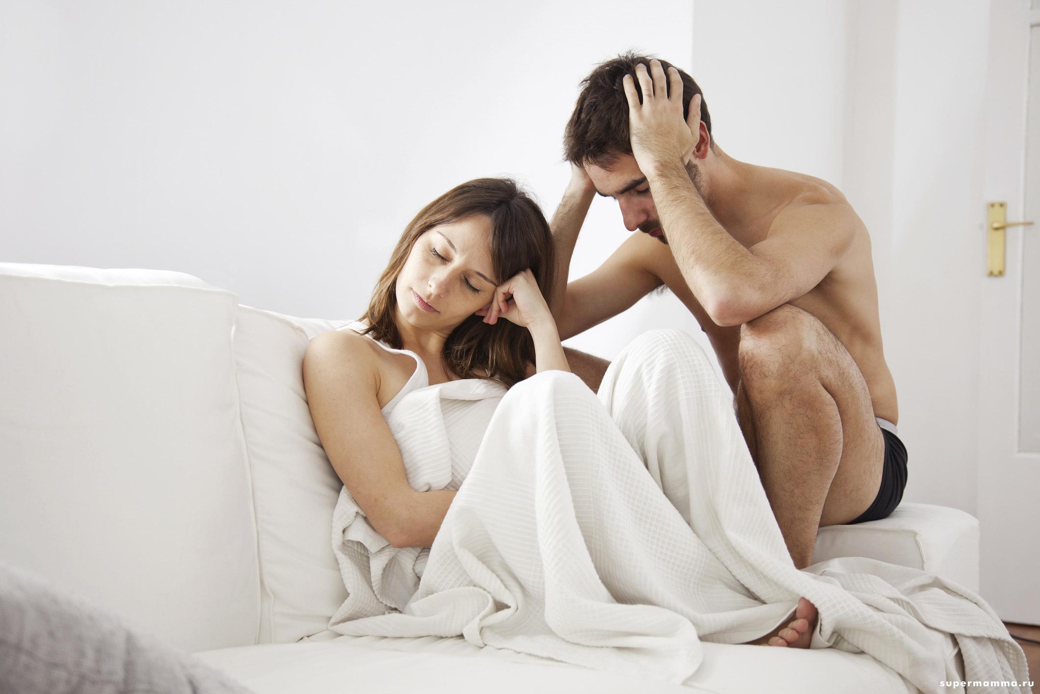 Когда начинать половую жизнь?