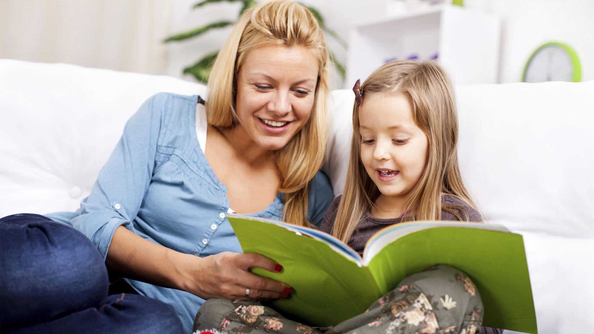 Учим ребенка вежливости