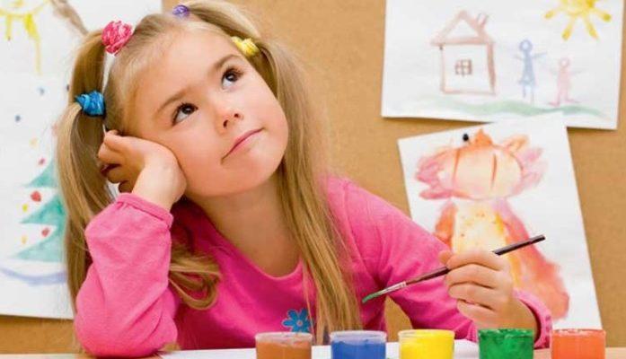 Как определить психическое состояние ребенка по рисункам