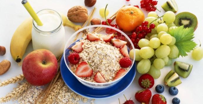 Шейпинг-питание для похудения с примерным меню на неделю