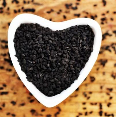 Особенности масла черного тмина для похудения
