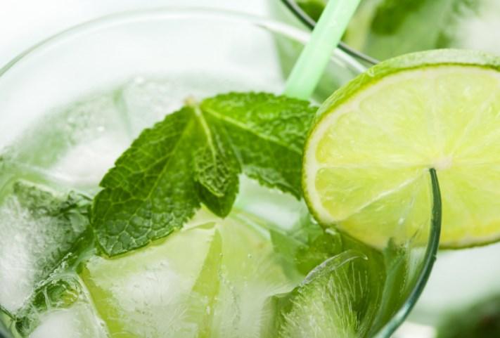 Напитки для похудения: пей и худей
