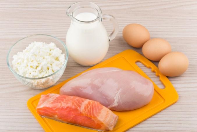 Белково-жировая диета – метод экспресс похудения