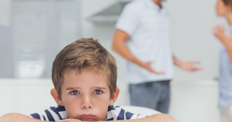 Лишение родительских прав отца ребенка