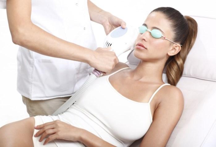 Лазерная косметология: все за и против