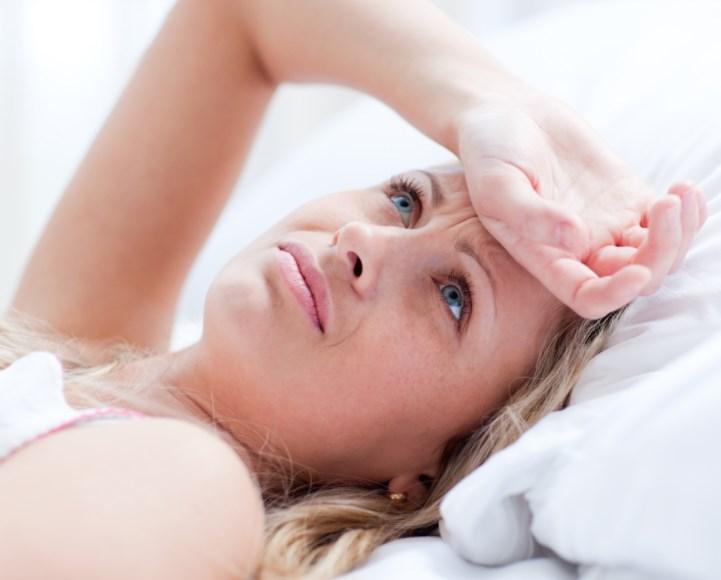 Психосоматика или все болезни от нервов
