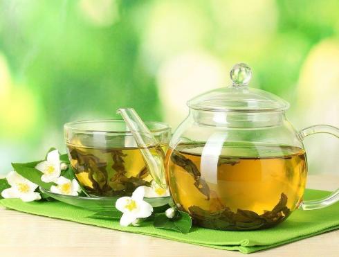 10 фактов о жасминовом чае
