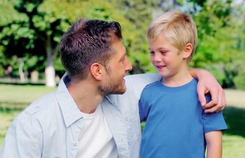 Какие качества сыну должен привить отец