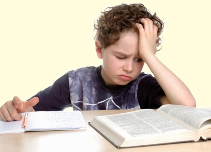 Как помочь ребёнку в учебе. Советы родителям