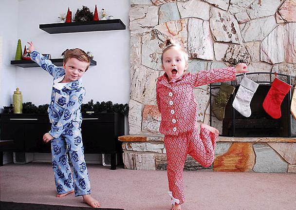 Красивые детские пижамы украинского производства на сайте olioli.com.ua