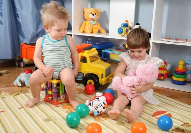 О развитии 3х летнего ребенка