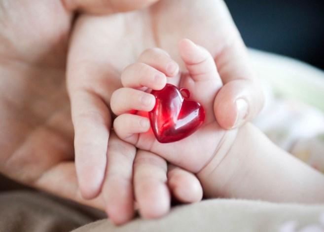 Ваша любовь способна на многое