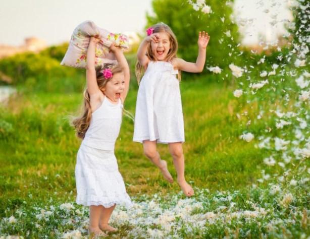 Счастливое детство — счастливое будущее!