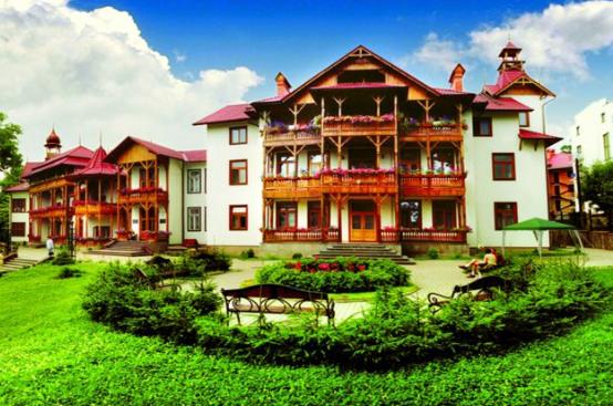 Как выбрать отель в Карпатах: советы бывалых туристов