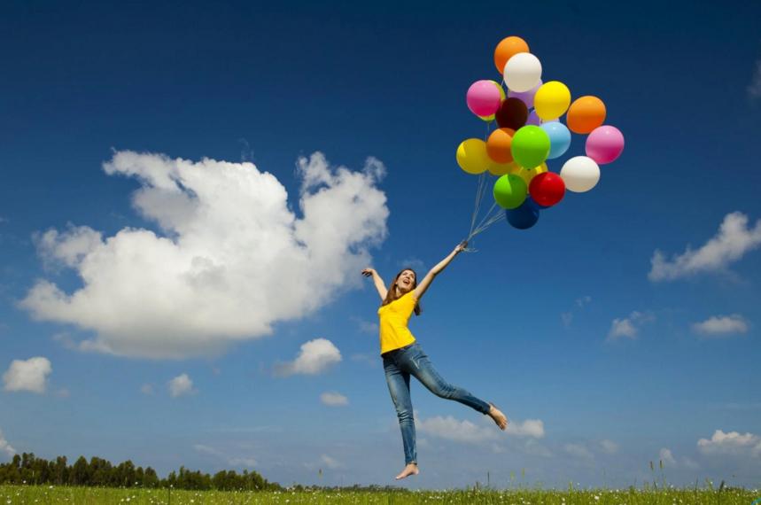 Как быть счастливым – 5 советов на каждый день