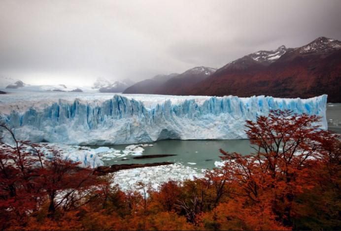 Куда поехать в Латинскую Америку? В Радужные горы, на ледник и к дымящейся реке