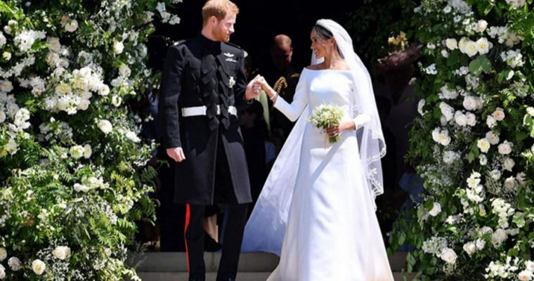 Все, что нужно знать о свадьбе Меган и Гарри