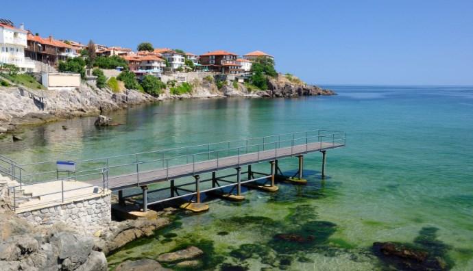 Черноморские курорты Болгарии: гид для новичков