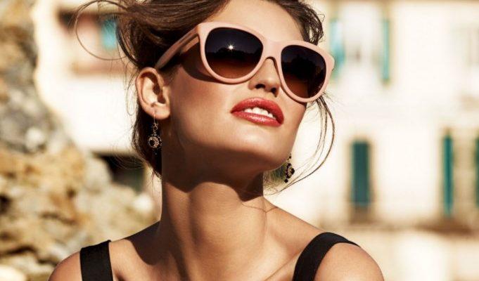 Всё, что нужно знать о солнцезащитных очках