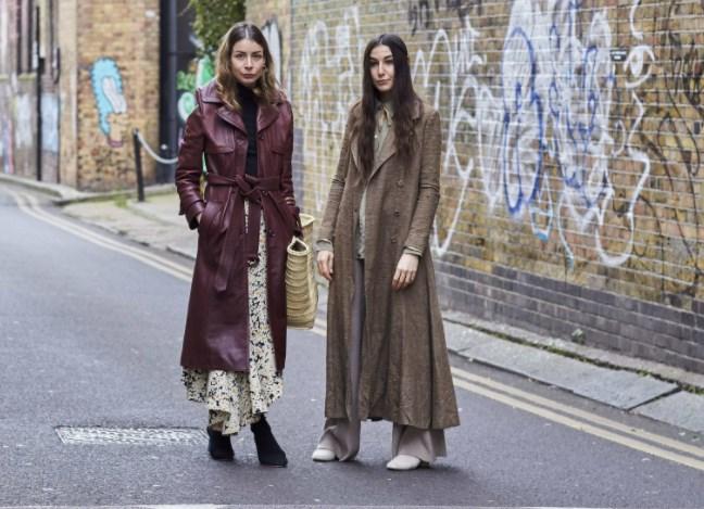 Английский стиль в одежде – простота и элегантность