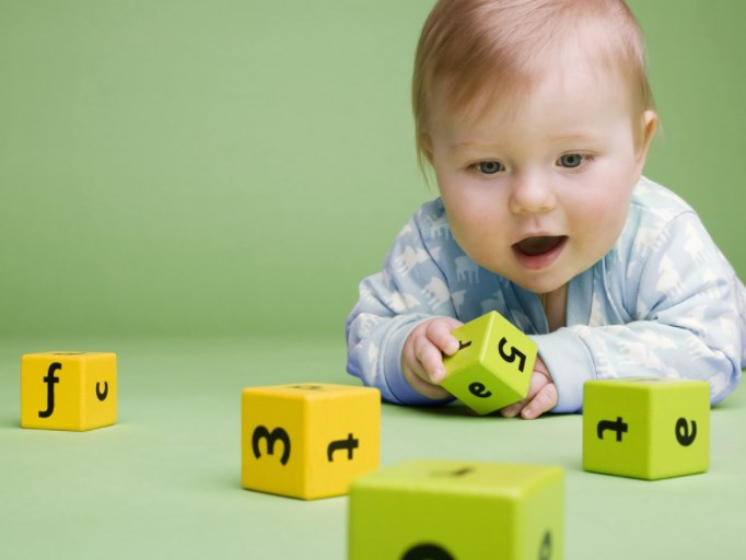 Использование детских игрушек для содействия здоровому развитию