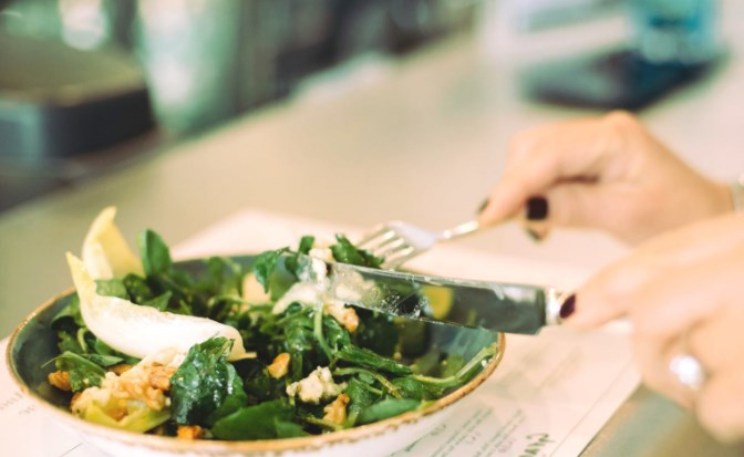 Существуют ли полезные диеты?