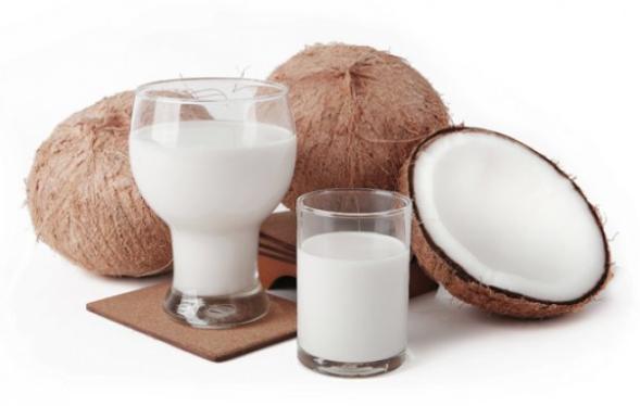 Молоко из кокоса: невероятно ценный продукт