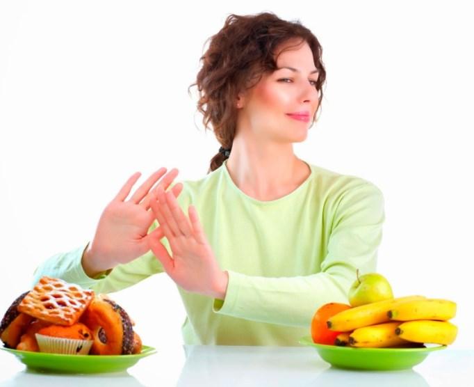 Правильное питание при инсульте