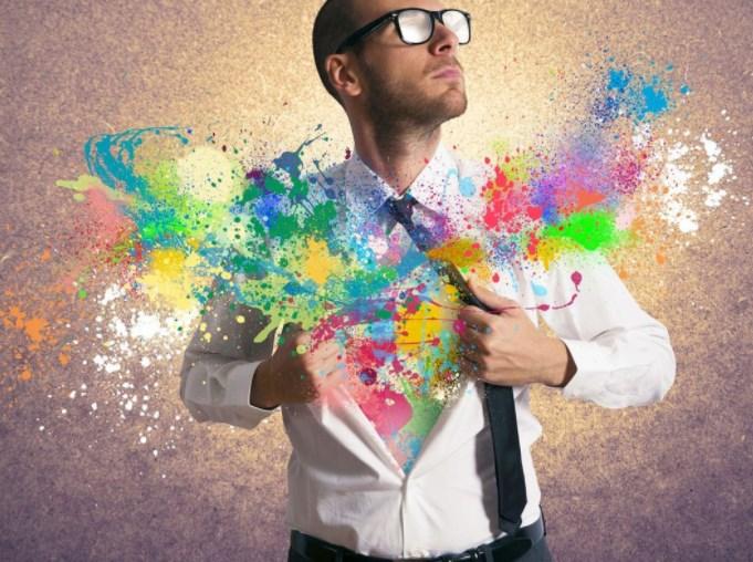 Будущее за творческими людьми