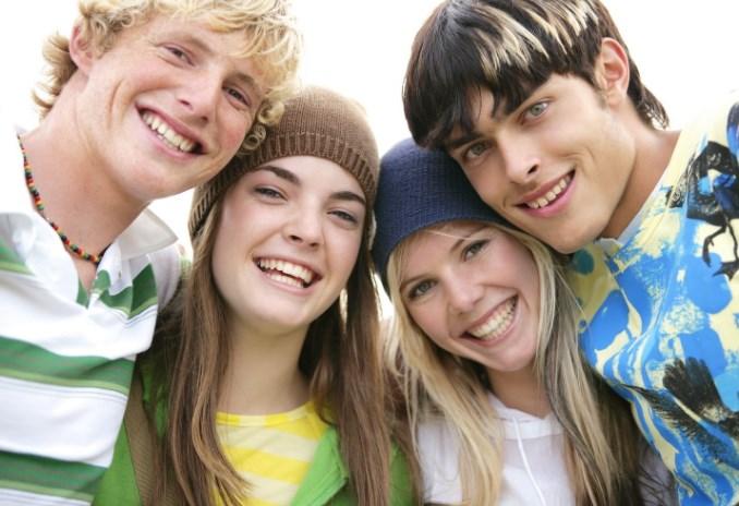 Особенности социализации подростков и юношей