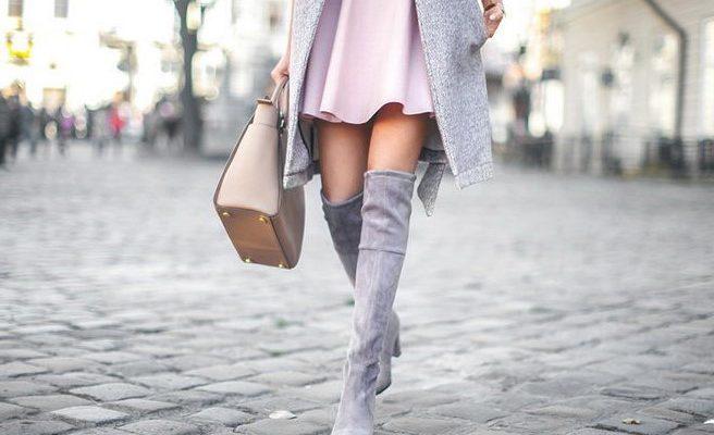 В непогоду или солнечный день: выбор демисезонной обуви