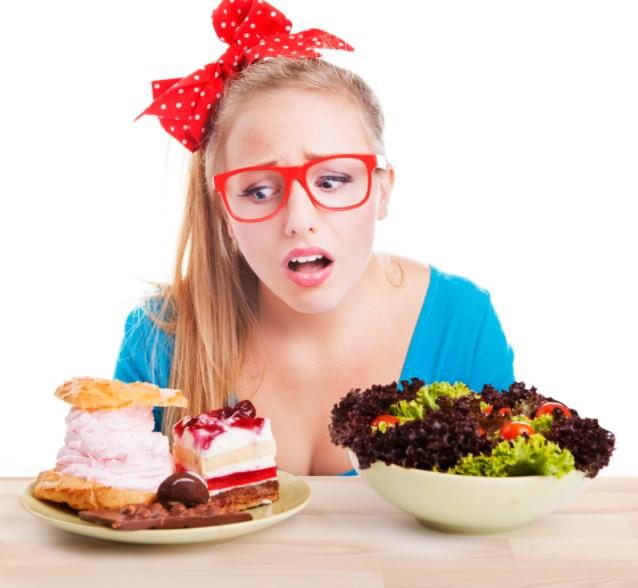 Предсвадебная диета