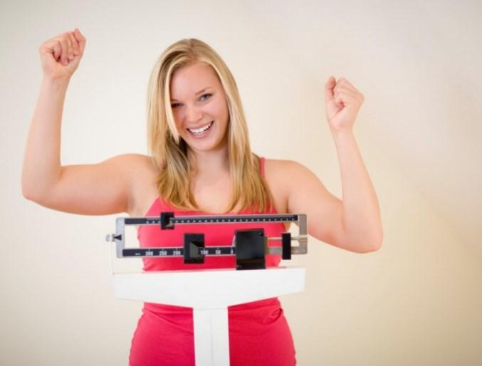 Четыре причины похудеть