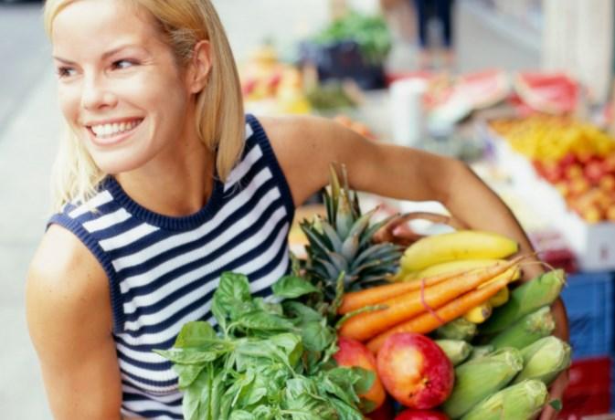 Способы поддержания иммунитета и диета для похудания