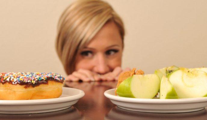 О выборе диеты