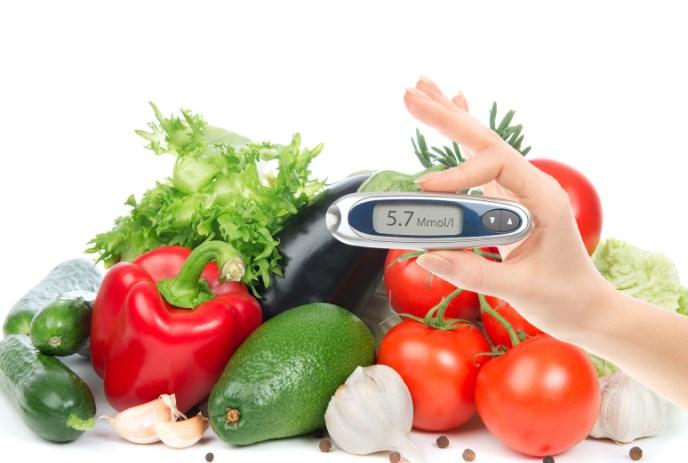 О диете для диабетиков