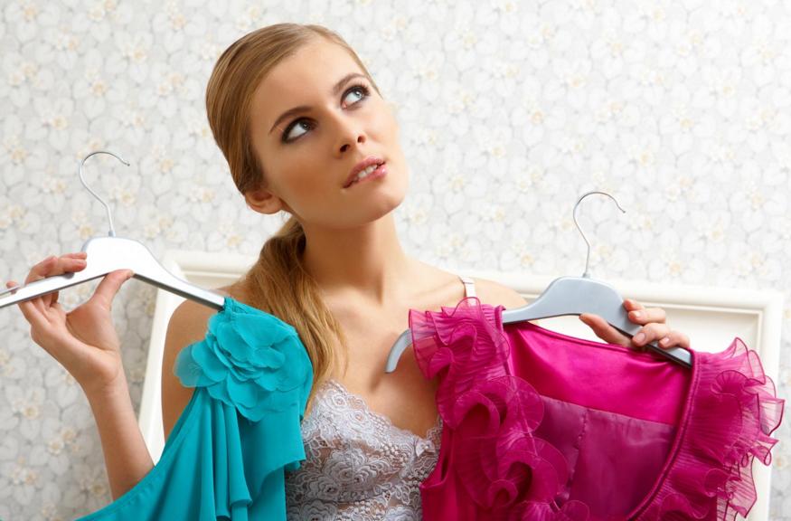 6 важных советов по выбору женской одежды
