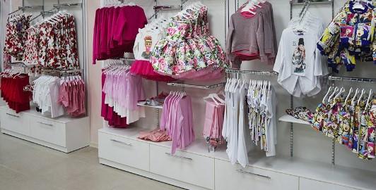 Магазин детской одежды – какую выбрать