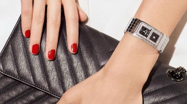 Часы — полезная вещь и стильный аксессуар