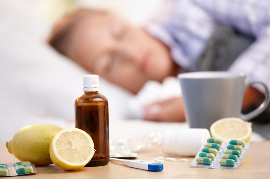 Как защититься от простуды и вируса гриппа: советы на каждый день