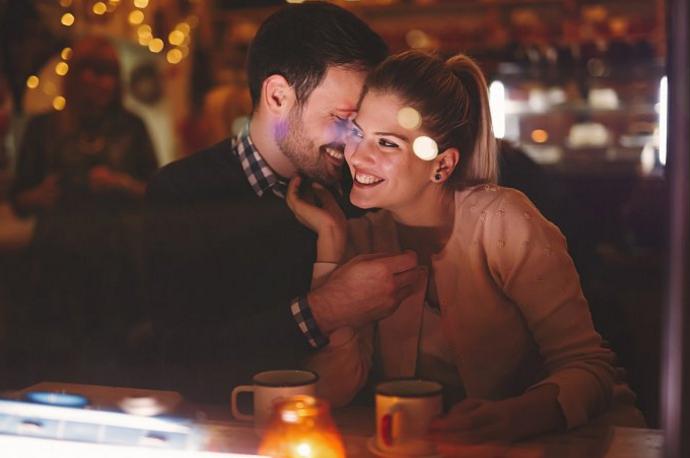 Первое свидание: как защитить себя от риска