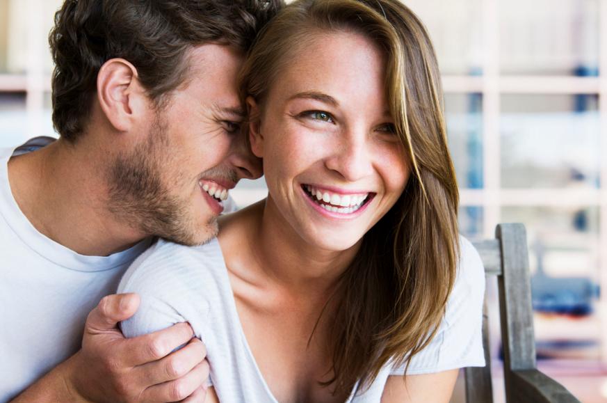 Семья и улыбка – основные составляющие женского счастья