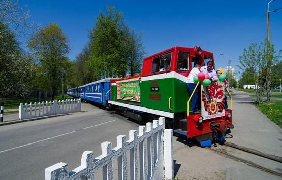 Что такое детская железная дорога и зачем она нужна