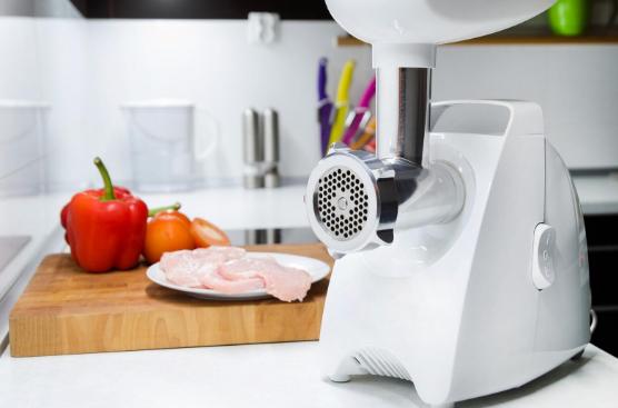 Мясорубки Braun — незаменимые помощники для любой кухни